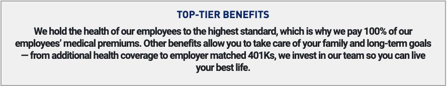 carpe data top tier benefits
